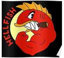 Hellfish Poster
