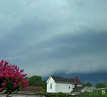 Severe Storm Warning 5 by dge357