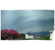 Severe Storm Warning 5 Poster