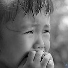 Innocent Cry by Jerry Dorado Alcantara