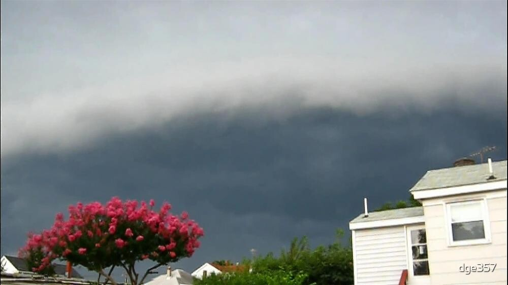 Severe Storm Warning 13 by dge357