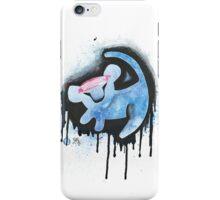 Rafiki's Drawing iPhone Case/Skin
