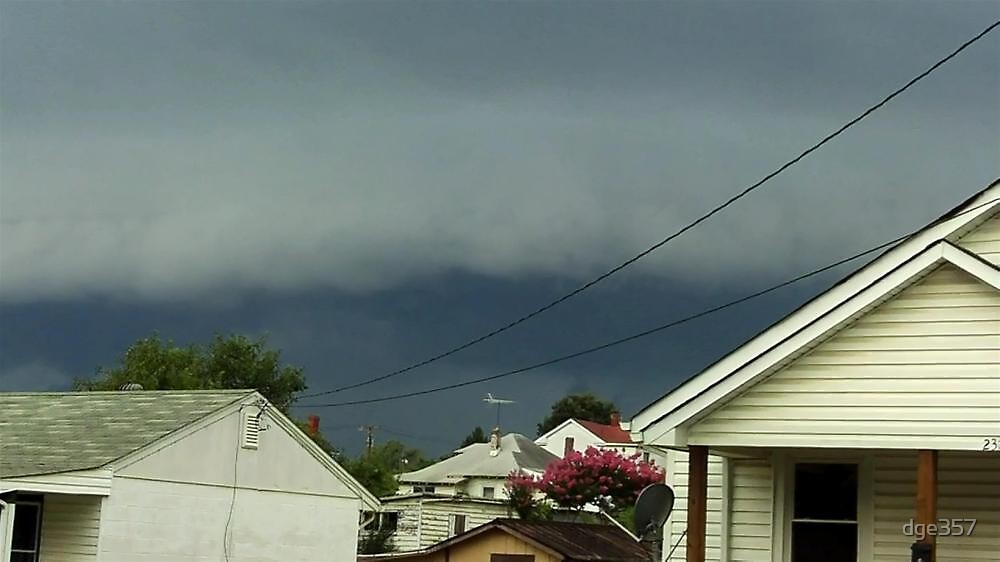 Severe Storm Warning 16 by dge357
