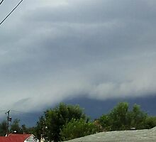 Severe Storm Warning 17 by dge357