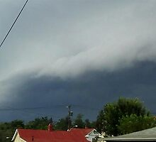 Severe Storm Warning 21 by dge357