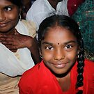 Faces of India, 1004 by WeeZie