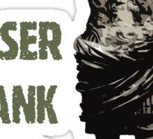 Ceaser Drank Craft Beer Sticker