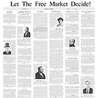 The Free Market Journal by MTKlima