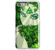 Nature Druid iPhone Case/Skin