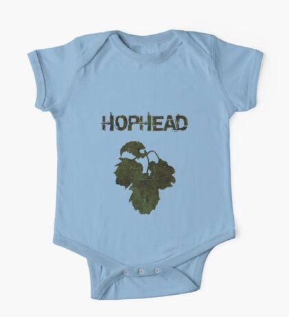 Hophead One Piece - Short Sleeve