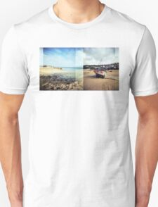 St Ives, Cornwall Unisex T-Shirt
