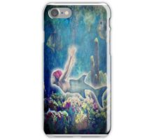 The little Mermaid - iphone iPhone Case/Skin