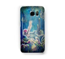 The little Mermaid - iphone Samsung Galaxy Case/Skin