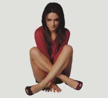Mila Kunis  by JamesSansom