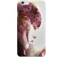 Titania Ayume iPhone Case/Skin