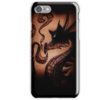 Dragon iPhone Cover iPhone Case/Skin