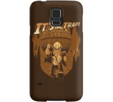 It's a trap! Samsung Galaxy Case/Skin