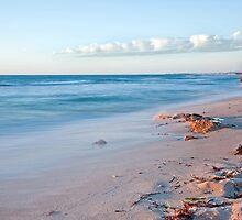 North Beach seascape by Jennie  Stock