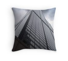 Seers Tower Throw Pillow