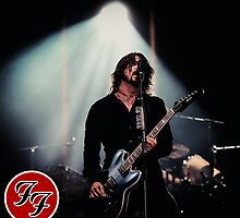 Foo Fighters Sonic Highway Tour a by pauluz