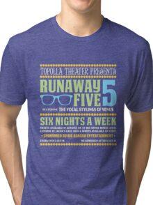 Live at Fourside Tri-blend T-Shirt