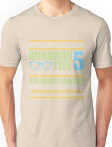 Live at Fourside Unisex T-Shirt