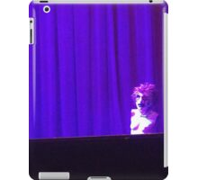 Noel Fielding Stage iPad Case/Skin