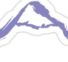 The Mountain Sticker