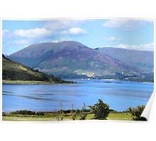 Loch Lomond-Scotland Poster