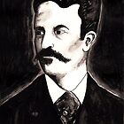 Guy De Maupassant by Dinah Stubbs