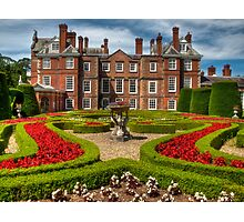 Manor House  Photographic Print
