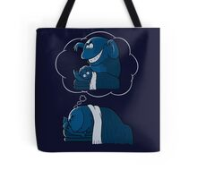 My sweetest dream. Tote Bag