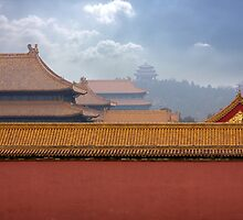 Forbidden City by Zachary Henne
