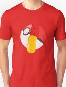 Pukeggball Unisex T-Shirt
