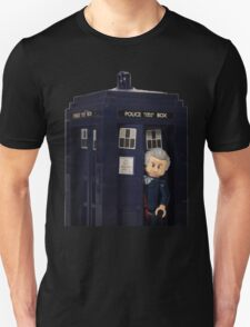 Lego Doctor T-Shirt