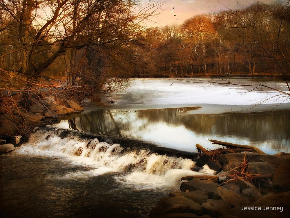 Barren by Jessica Jenney