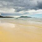 Harris: Beach Vista by Kasia-D