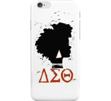 Delta Sigma Theta iPhone Case/T-Shirt iPhone Case/Skin