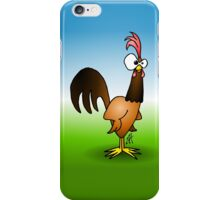 Rooster iPhone Case/Skin