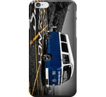 VW Camper iPhone Case iPhone Case/Skin