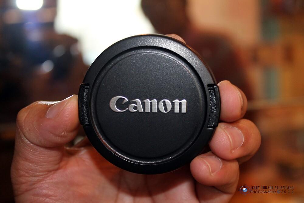 canon by Jerry Dorado Alcantara