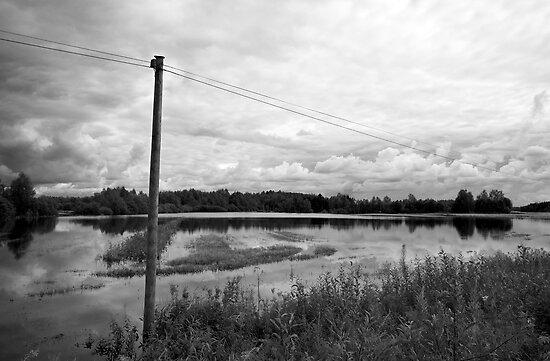 Summer Floods by SunDwn