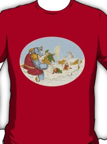 A Chrono to the past  T-Shirt