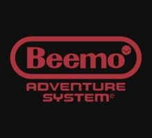 Beemo Adventure System (Red) by Eozen