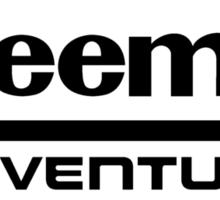Beemo Adventure System (Black) Sticker