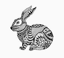 Rabbit Illustration Unisex T-Shirt