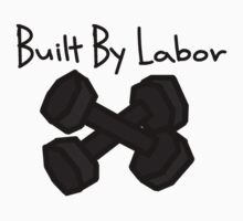 Built by Labor Flipped by TAOC