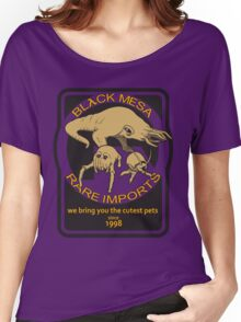 Black Mesa rare imports. Women's Relaxed Fit T-Shirt