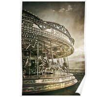 The Carousel Poster