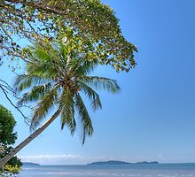 Wonga Beach, North Queensland by Adrian Paul